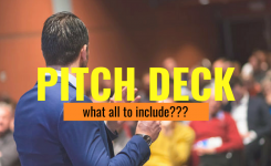 10 Slides to Include in a Great Pitch Deck